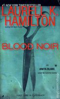 Anita Blake Blood Noir PB (2009 Novel) 1-1ST
