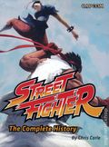 Street Fighter The Complete History SC (2010 Chronicle Books) 1-1ST