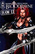 Bloodrayne Raw (2005) 2