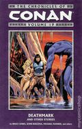 Chronicles of Conan TPB (2003-2017 Dark Horse) 19-1ST