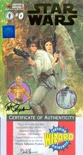 Star Wars (1998 Dark Horse 1st Series) 0C
