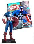 Classic Marvel Figurine Collection (2007-2013 Eaglemoss) Magazine and Figure #009