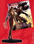 Classic Marvel Figurine Collection (2007-2013 Eaglemoss) Magazine and Figure #087
