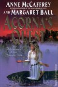 Acorna's Quest HC (1998 Novel) 1-1ST
