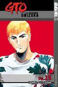 GTO GN (2002-2005 Tokyopop Digest) 15-1ST