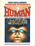 More Than Human GN (1978 Heavy Metal) 1-1ST
