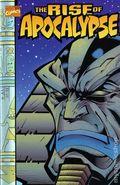 Rise of Apocalypse TPB (1998 Marvel) 1-REP