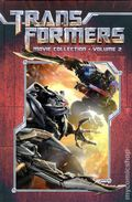 Transformers Movie Collection HC (2010 IDW) 2-1ST