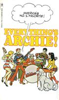 Everything's Archie PB (1969 Bantam Books) 1-REP