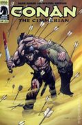Conan the Cimmerian (2008 Dark Horse) 19C