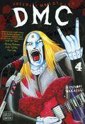 Detroit Metal City GN (2009-2011 Viz Digest) 4-1ST