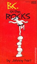 B.C. On The Rocks PB (1971 Fawcett Gold Metal) 1-1ST