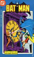 Batman PB (1977 Tempo Books) 1-1ST