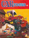 CARtoons (1959 Magazine) 6812