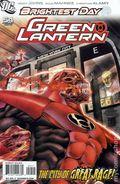 Green Lantern (2005 3rd Series) 54A