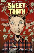 Sweet Tooth TPB (2010-2013 DC/Vertigo) 1-1ST
