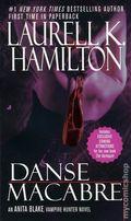 Anita Blake Danse Macabre PB (2007 Novel) 1-REP