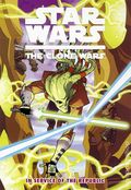 Star Wars Clone Wars In Service of Republic TPB (2010 Dark Horse Digest) 1-1ST