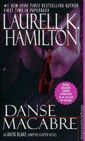 Anita Blake Danse Macabre PB (2007 Novel) 1-1ST