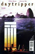 Daytripper (2009 DC/Vertigo) 6