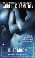Anita Blake Blue Moon PB (1998 Novel) 1-REP