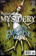 House of Mystery (2008 2nd Series) 25