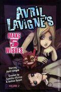 Avril Lavigne's Make Five Wishes GN (2007) 2-1ST