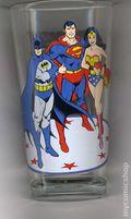 Toon Tumblers DC Comics Pint Glasses (2010) DCHEROES