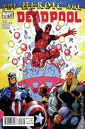 Deadpool (2008 2nd Series) 23A