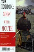 Deadpool Merc with a Mouth (2009) 11