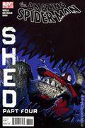 Amazing Spider-Man (1998 2nd Series) 633A