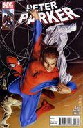 Peter Parker (2010 Marvel) 3