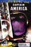 Captain America (2004 5th Series) 606A