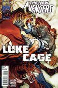 New Avengers Luke Cage (2010) 2