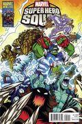 Marvel Super Hero Squad (2010- 2nd Series) 5