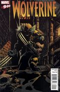 Wolverine (2003 2nd Series) 900