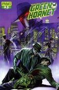Green Hornet (2010 Dynamite Entertainment) 3A