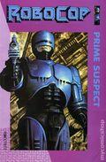 RoboCop Prime Suspect TPB (1995 Boxtree) 1-1ST
