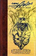 Neal Adams The Sketchbook HC (1999) 1A-1ST