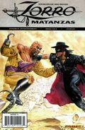 Zorro Matanzas (2010) 4