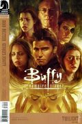Buffy the Vampire Slayer (2007 Season 8) 35A