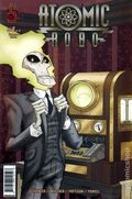 Atomic Robo Revenge of the Vampire Dimension (2010 Red 5 Com 4