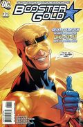 Booster Gold (2007 DC 2nd Series) 32