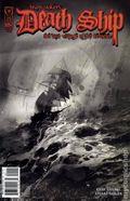 Death Ship (2010 IDW) Bram Stoker 1