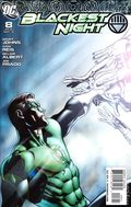 Blackest Night (2009) 8B