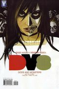 DV8 Gods and Monsters (2010 DC/Wildstorm) 2