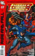 Justice League of America (2006 2nd Series) 43B