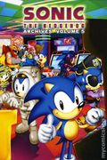 Sonic the Hedgehog Archives (2006-2015 An Archie Digest) 5-REP