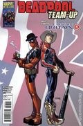 Deadpool Team-Up (2009 2nd Series) 893A