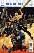 Ultimate New Ultimates (2010 Marvel) 2A